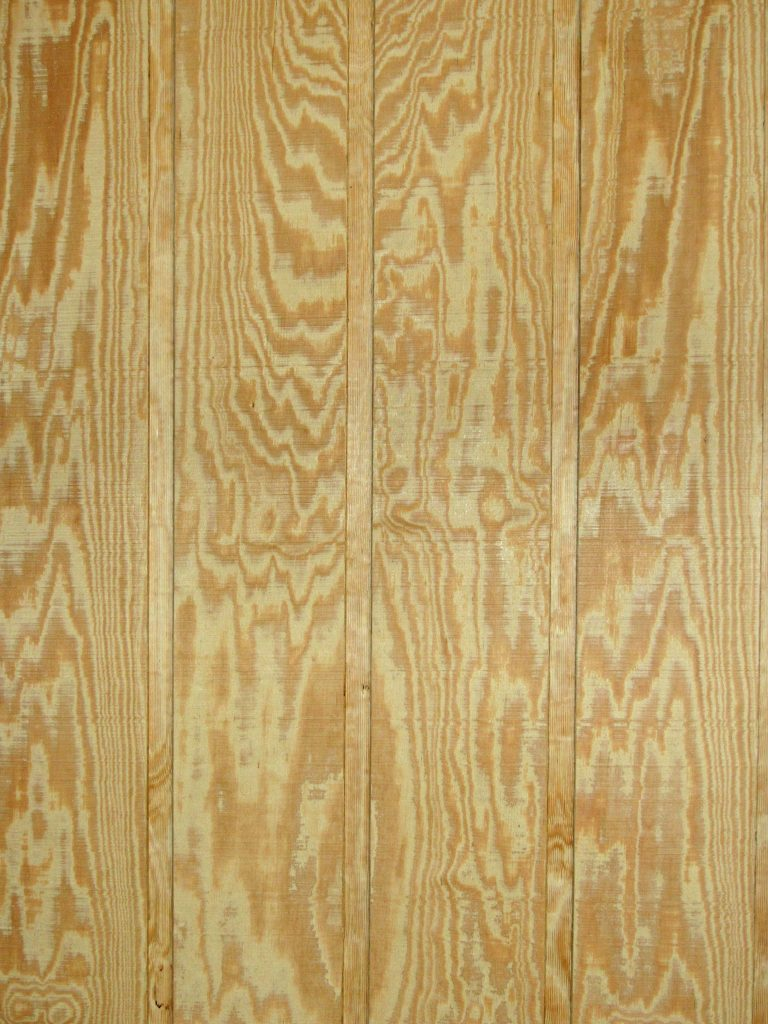 """RB&B Exterior Siding Panel with 12"""" O.C. - Capitol City Lumber"""