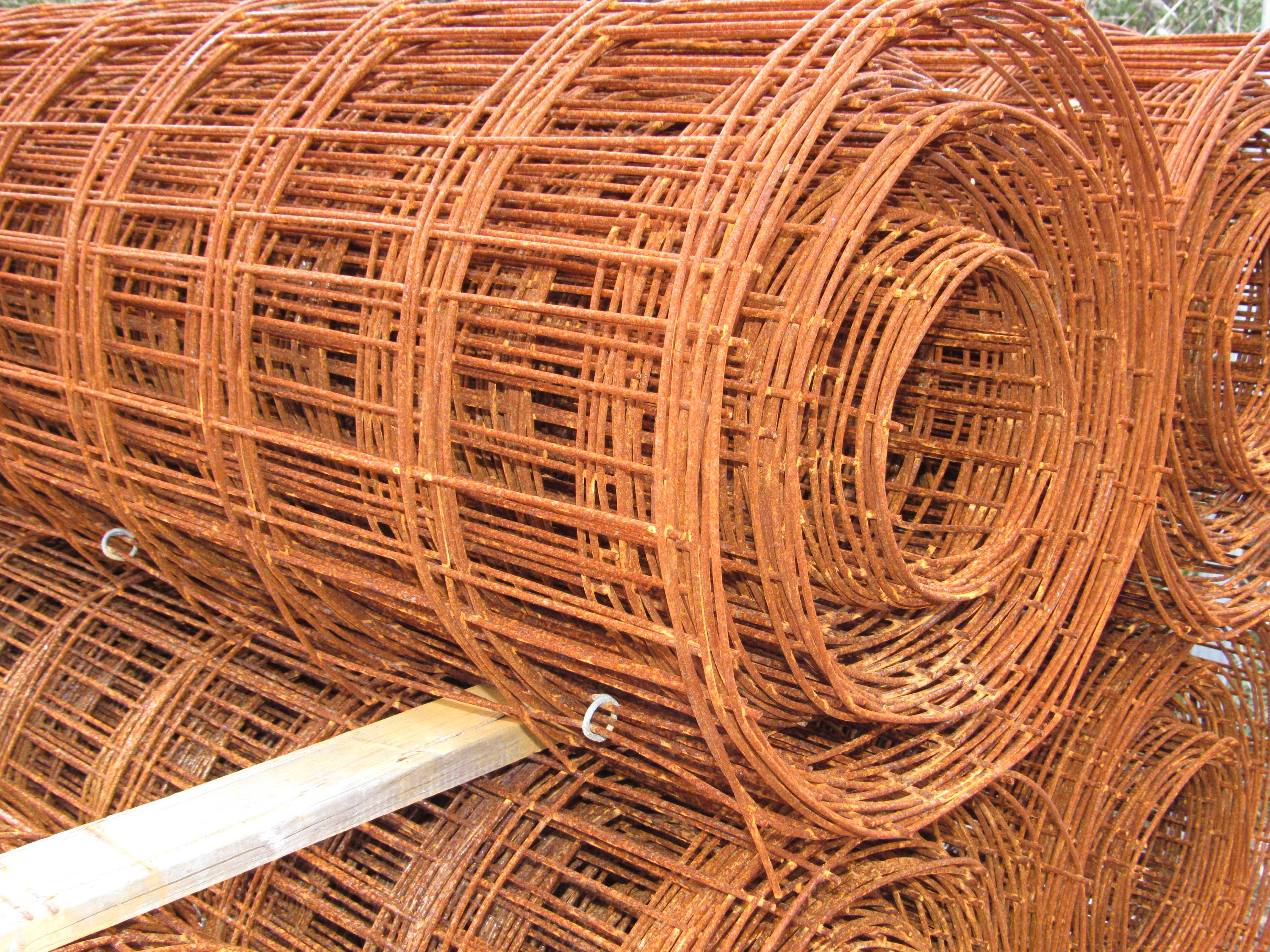 6x6 Mesh 10 Ga Reinforcing Wire Capitol City Lumber