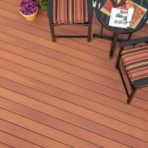 Composite / PVC / Eovations Decking Boards