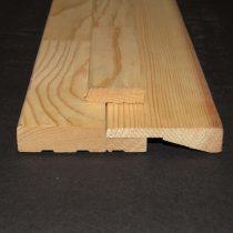 Split Jamb Interior 2pc Side