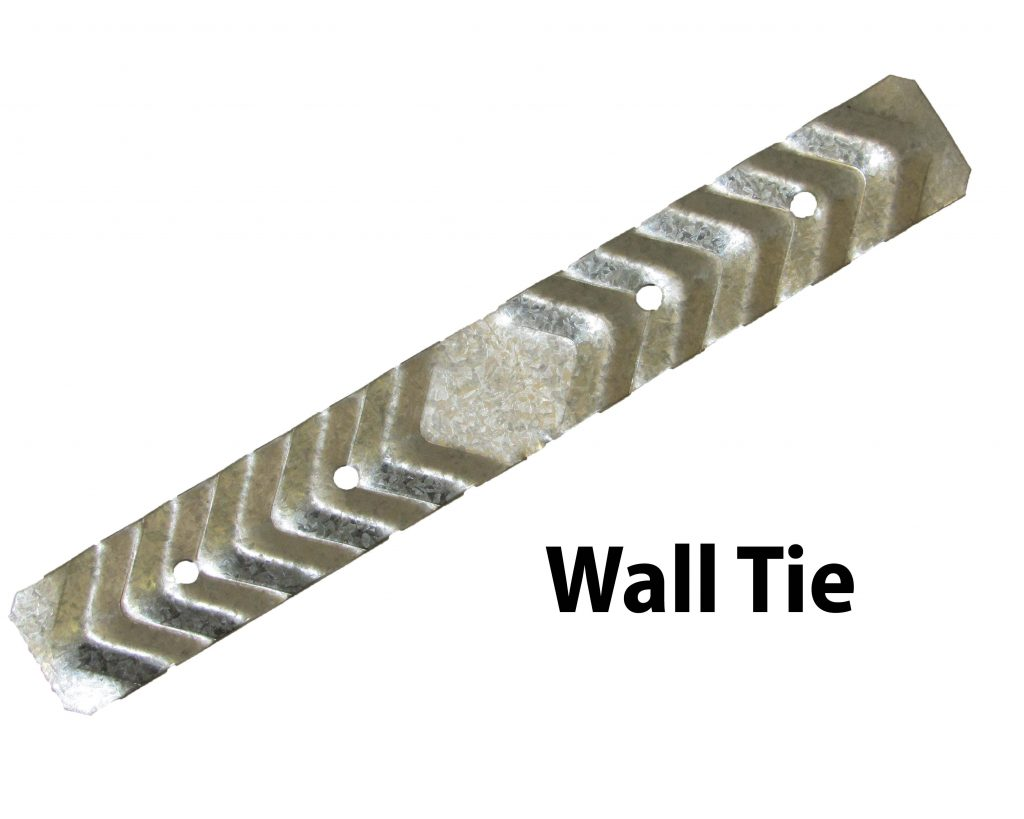 Wall Tie 7 8 Quot X6 5 Quot 22ga Capitol City Lumber