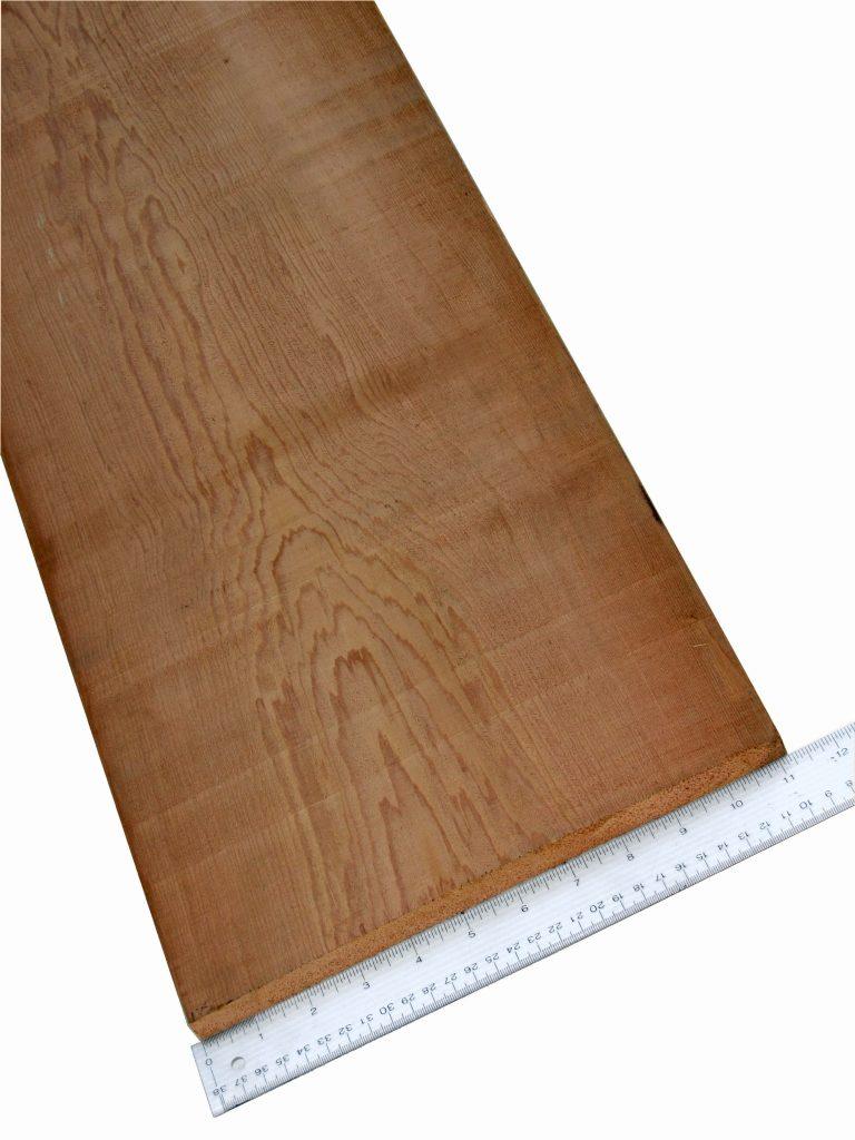 1x12 Wr Cedar A Amp Better S1s2e Capitol City Lumber