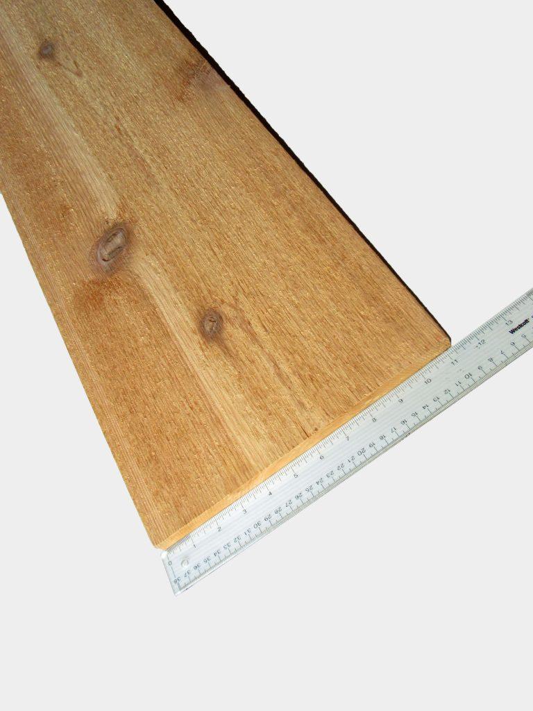 1x12 Wr Cedar Select S1s2e Capitol City Lumber