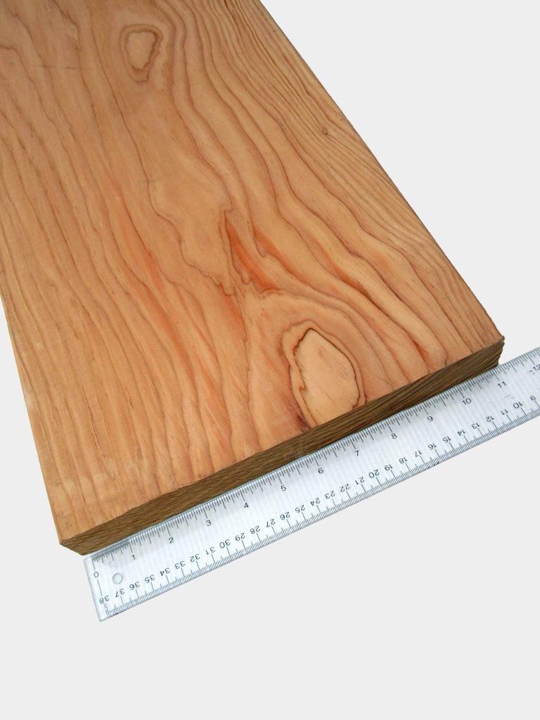 2x12 Doug Fir, Clear S4S - Capitol City Lumber