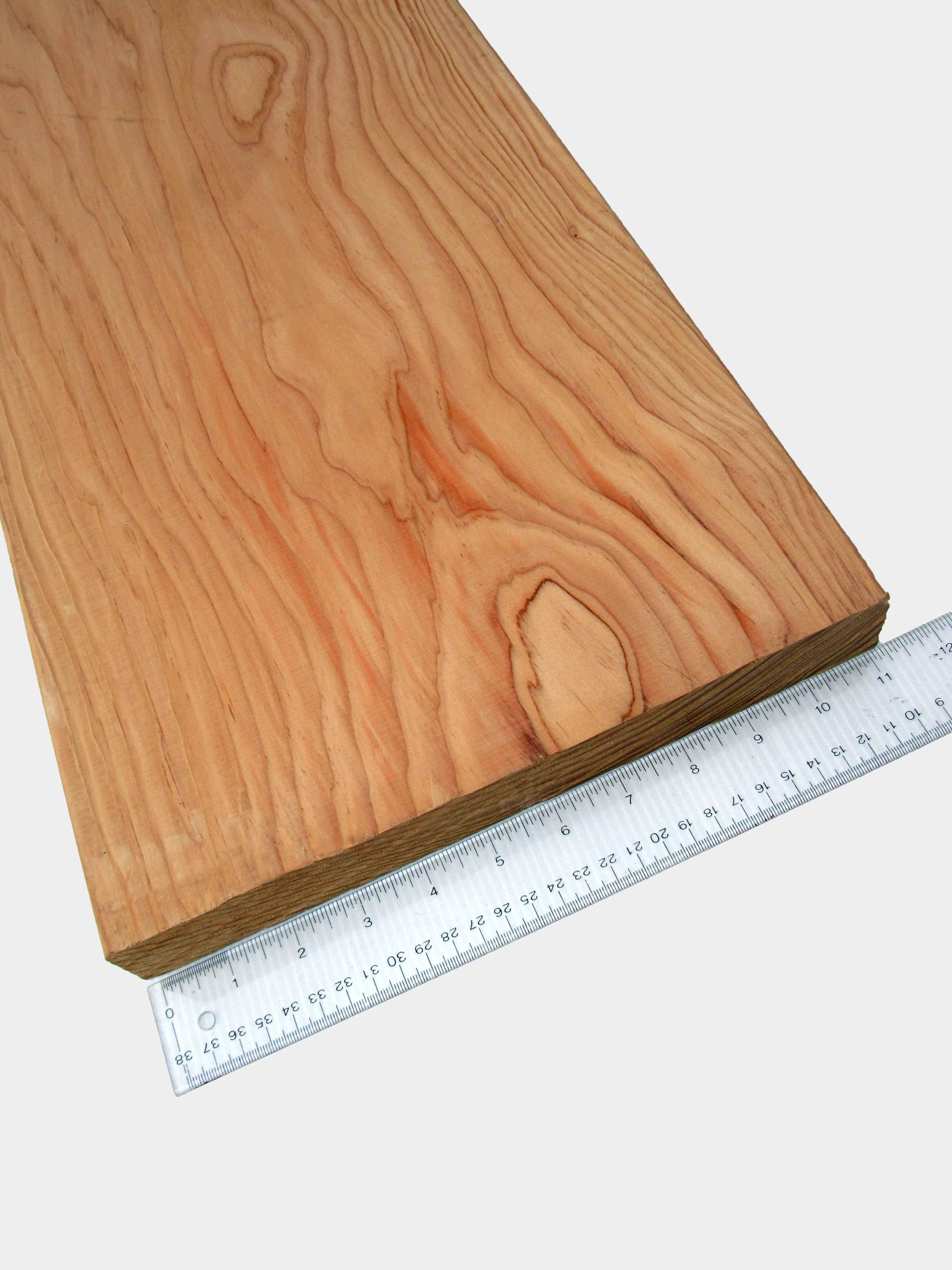 2x12 Doug Fir Clear S4s Capitol City Lumber