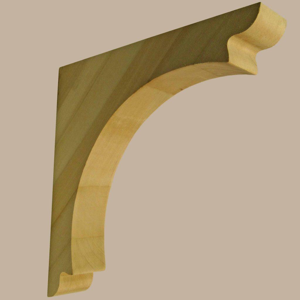 Arch Corbel Bracket Capitol City Lumber