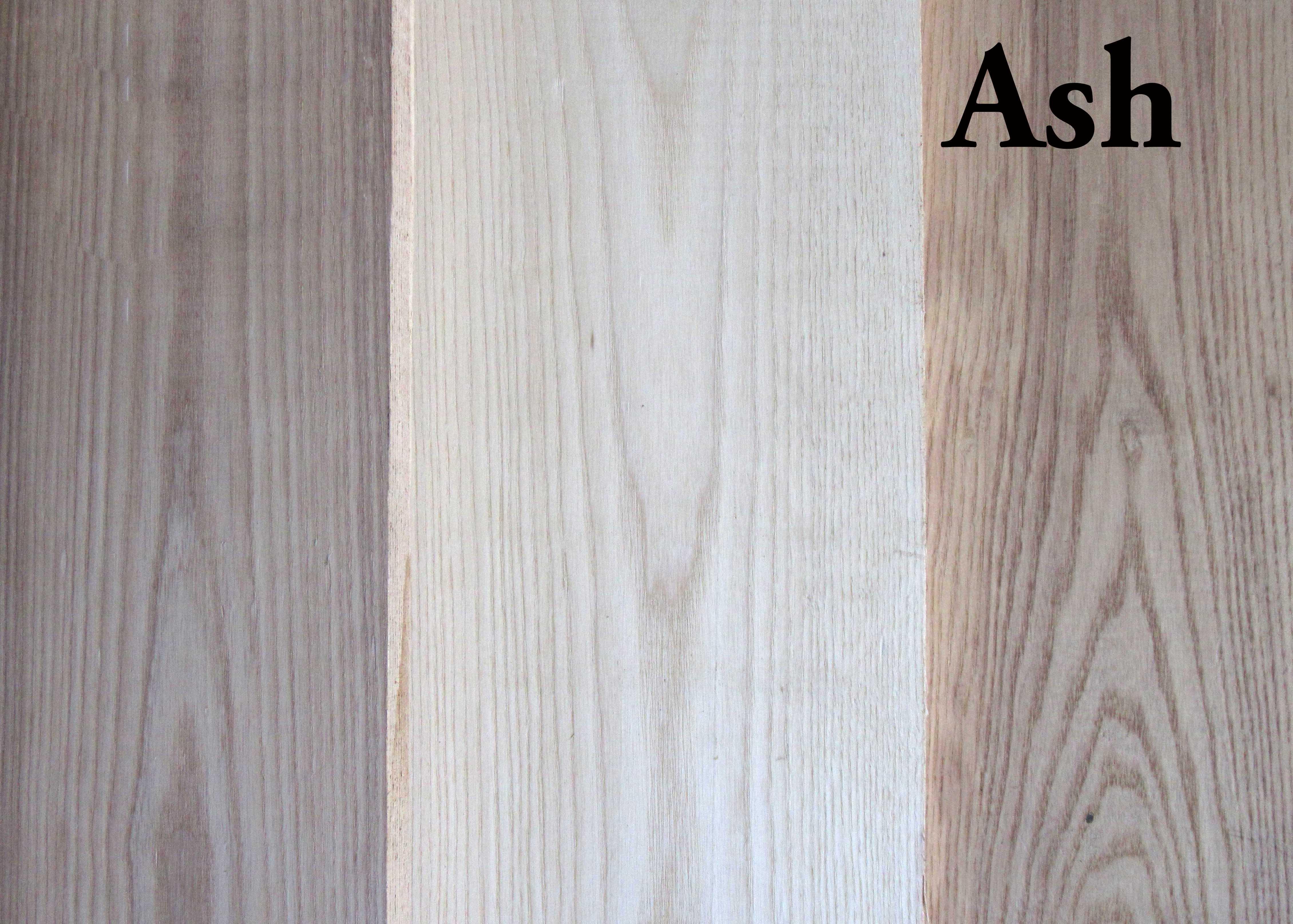 Ash Hardwood S2s Capitol City Lumber