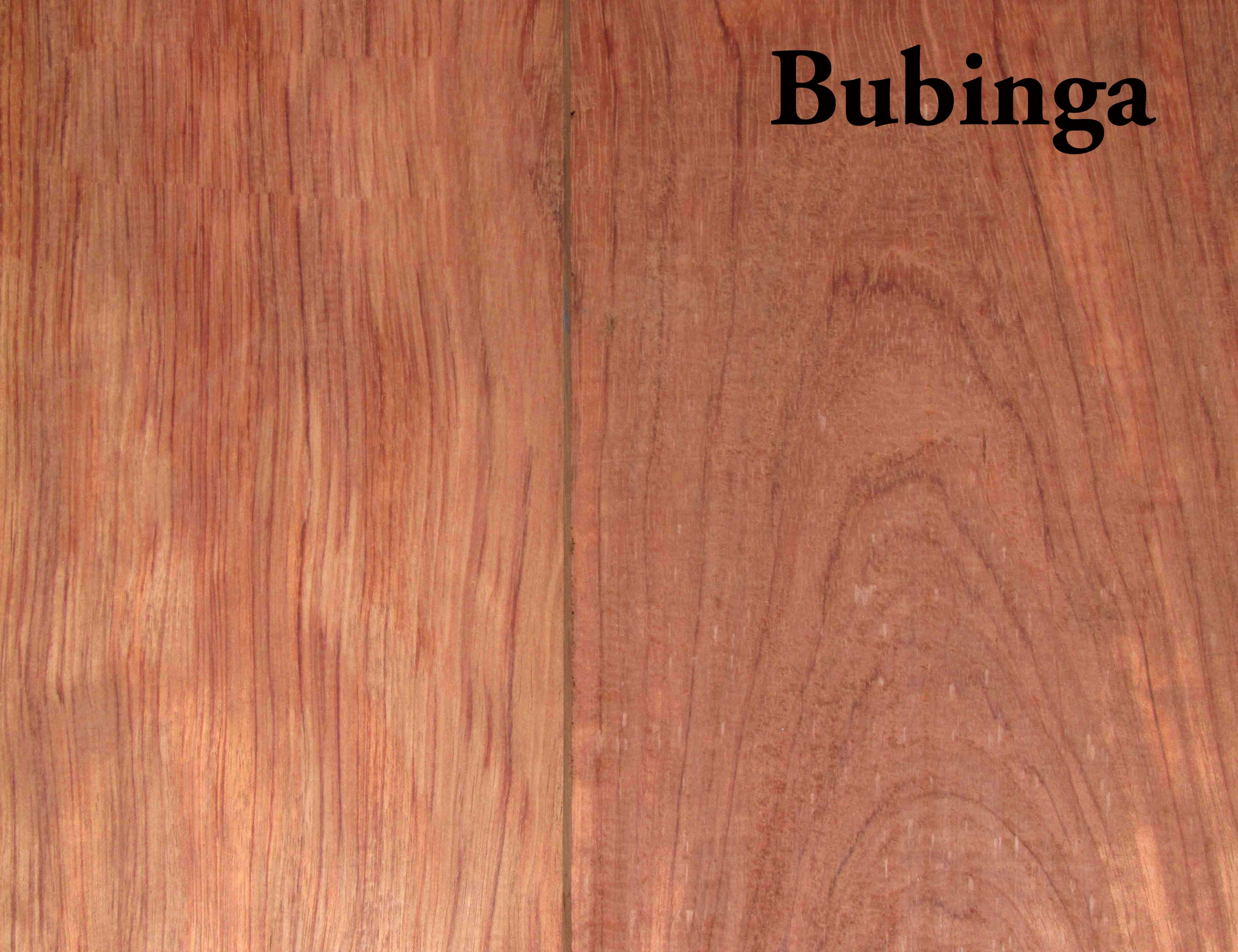 Bubinga Hardwood S4s Capitol City Lumber