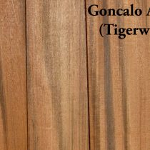 Goncalo Alves Strong 3 4 X