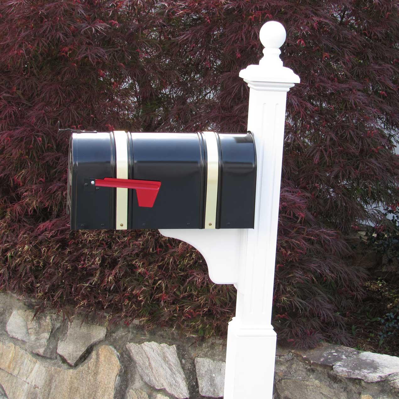 Mailbox Posts