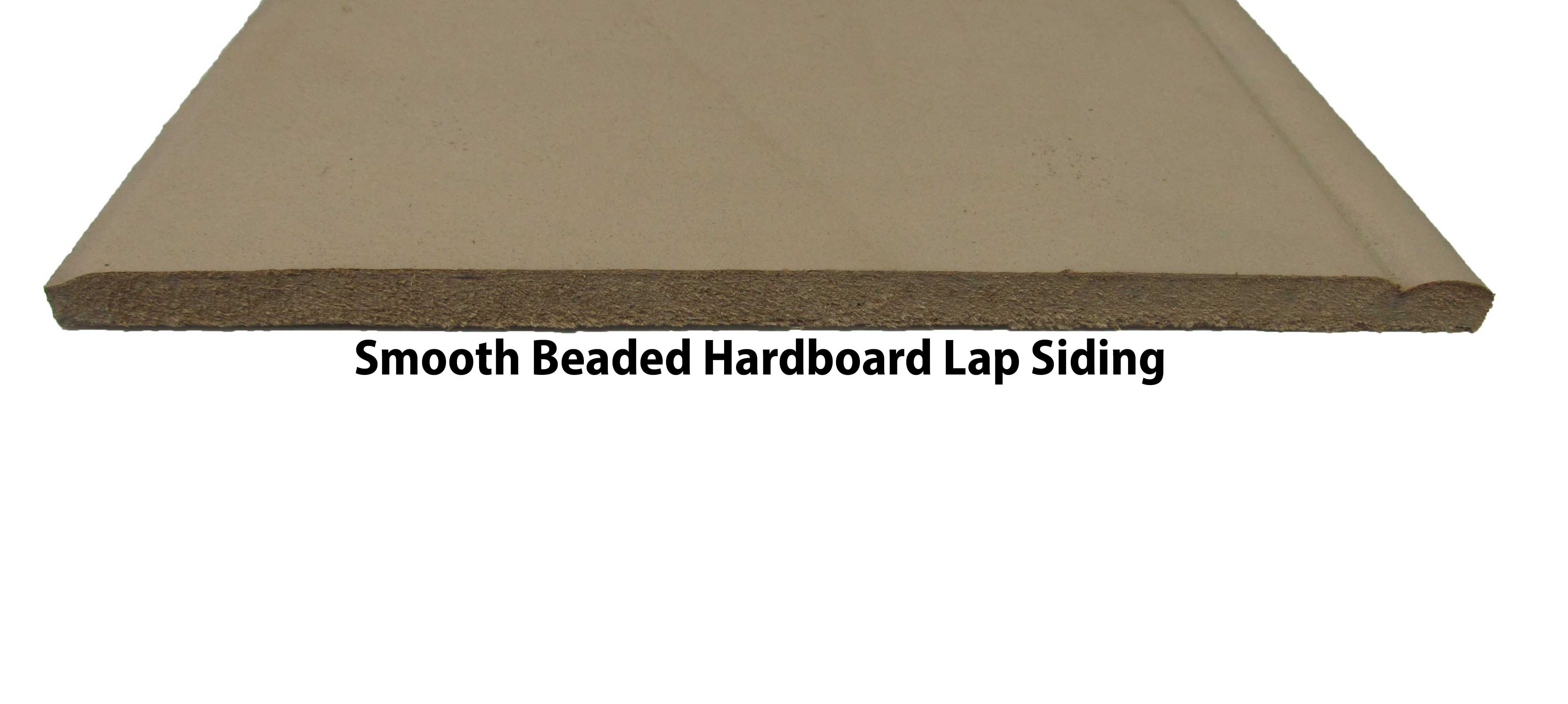 Smooth beaded capitol city lumber