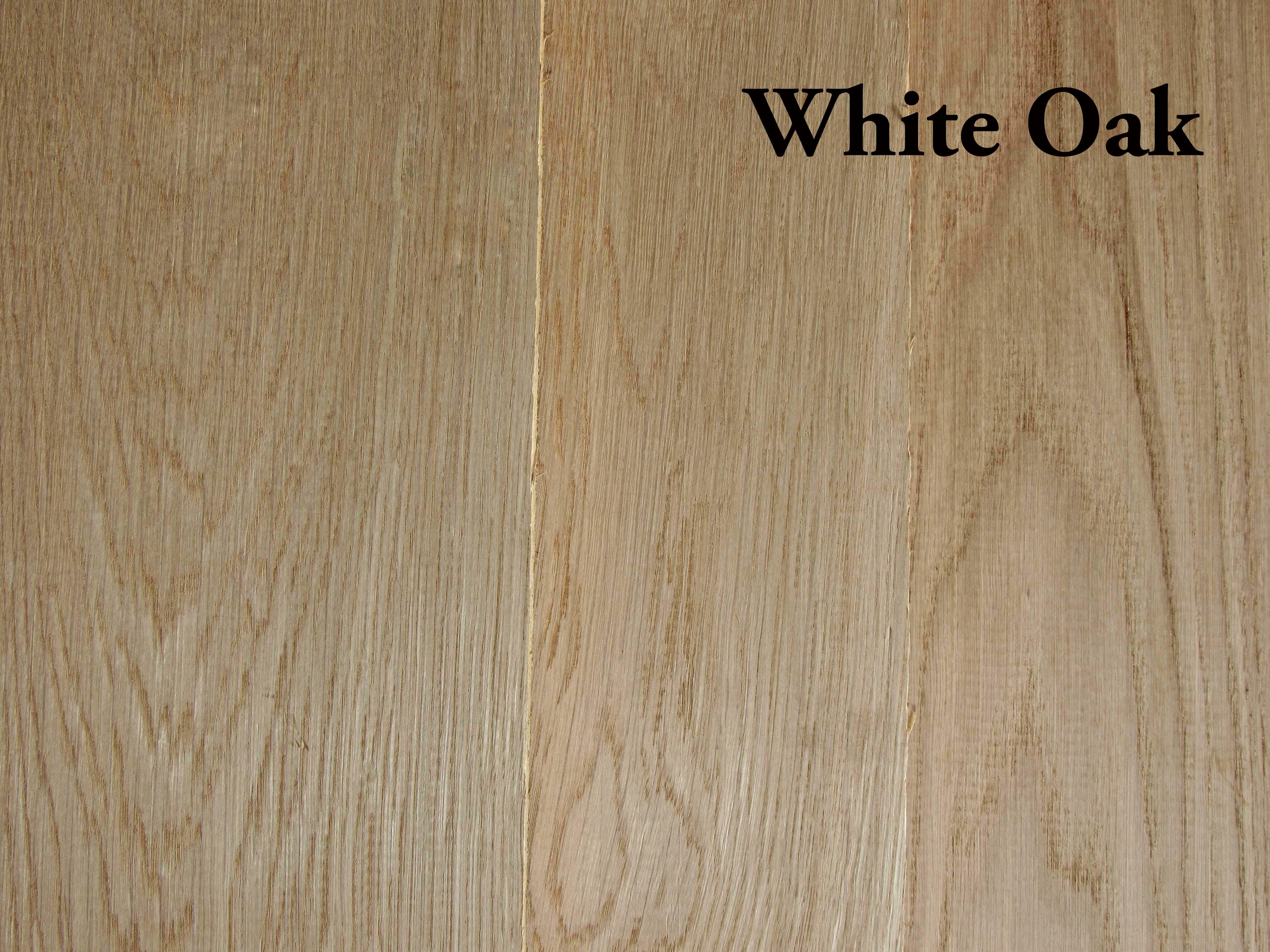 Oak White Hardwood Rough Capitol City Lumber