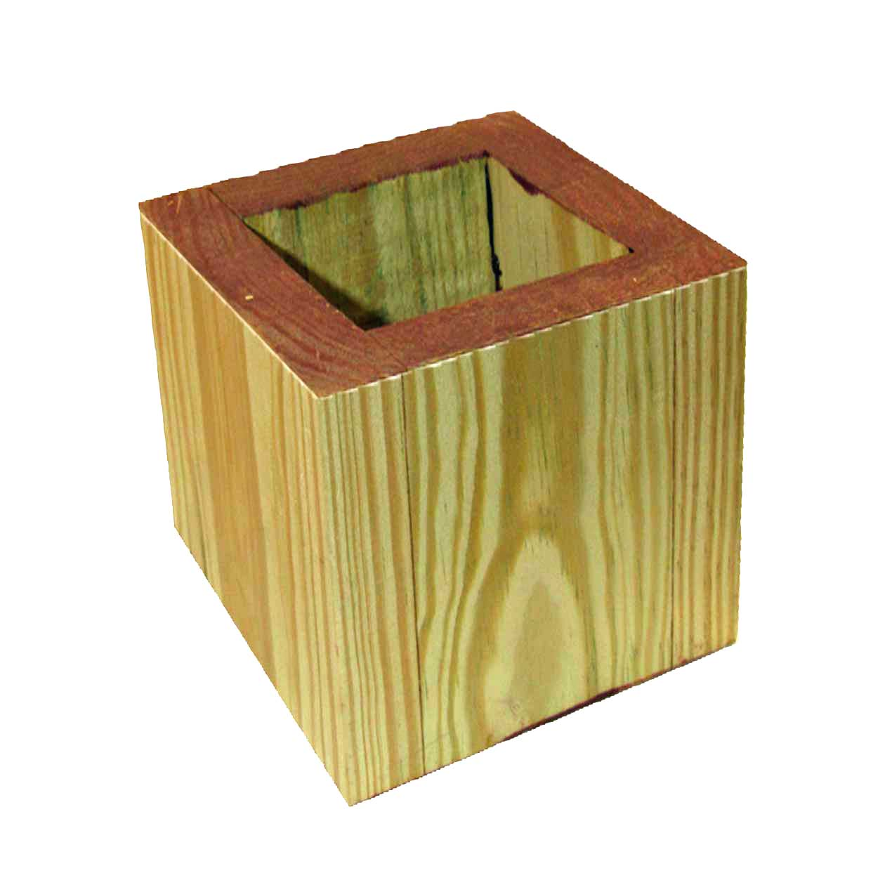 Laminated Hollow Ypt Timber Columns Capitol City Lumber