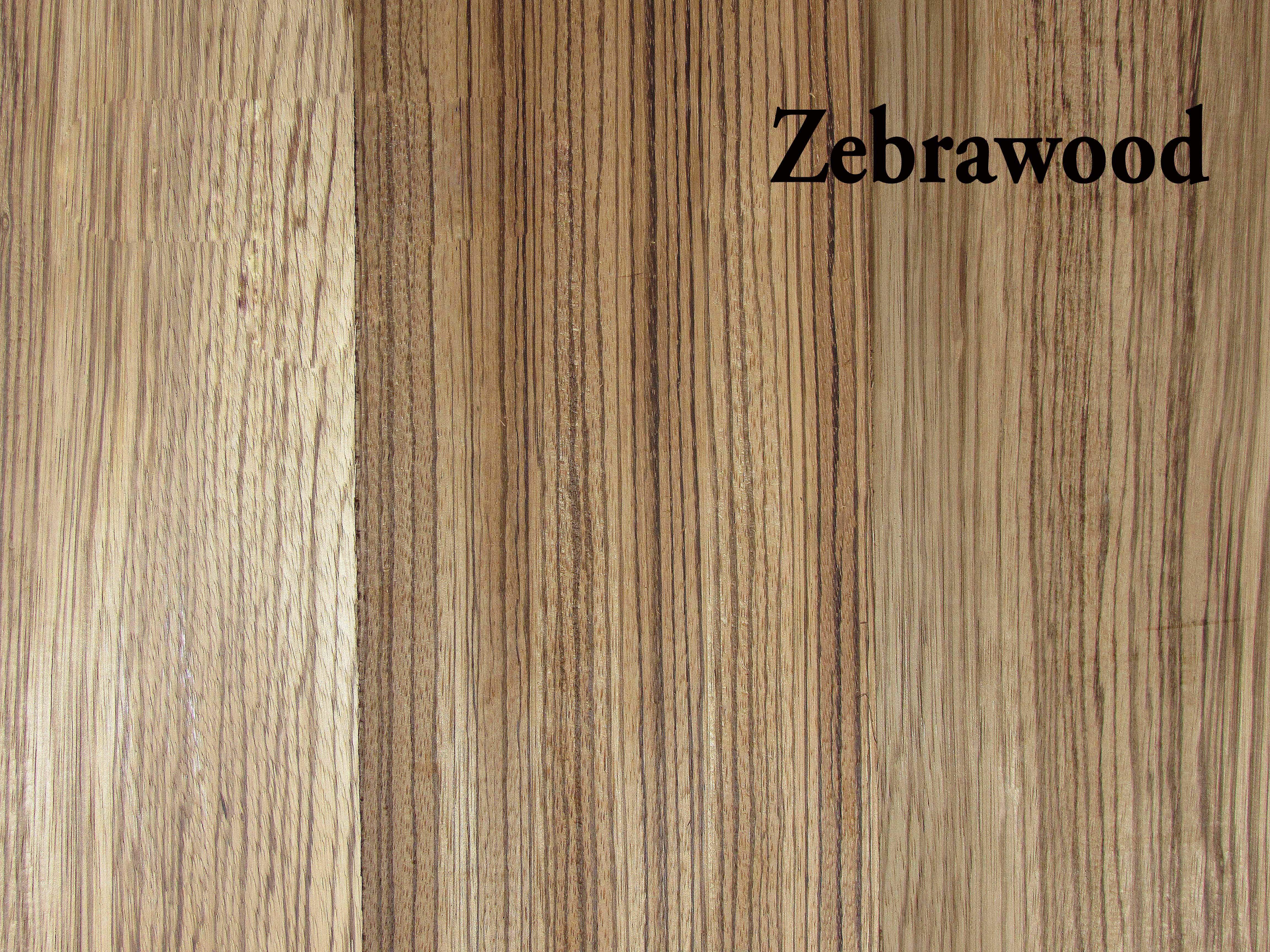 zebrawood vertical hardwood s2s capitol city lumber