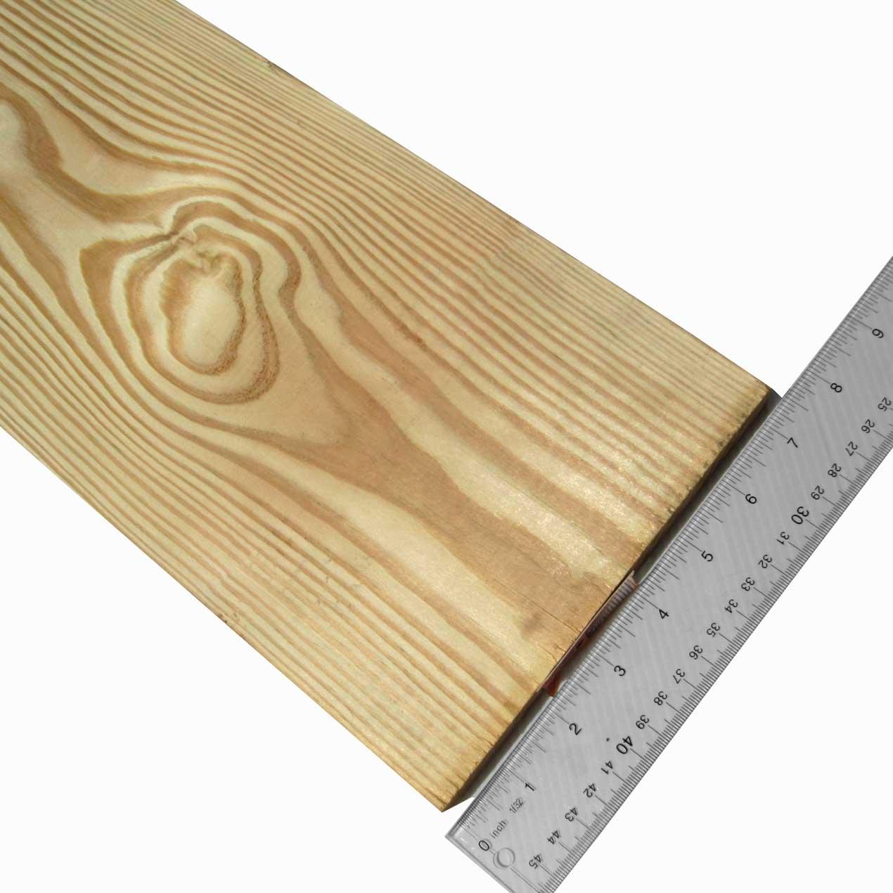 1x8 Culpeper Dry Treated Lumber D Better Capitol City Lumber