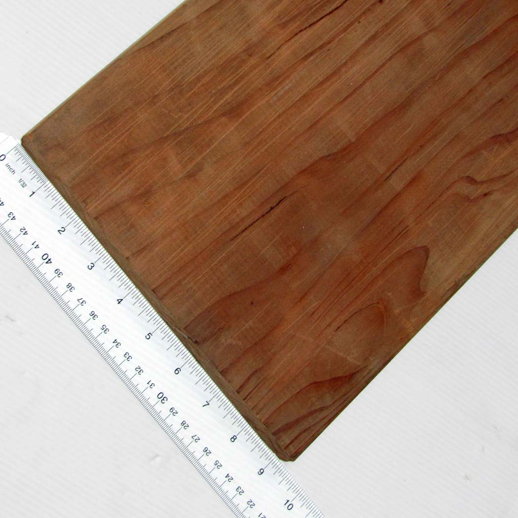 1x10 Clear Redwood Lumber, S4S - Capitol City Lumber
