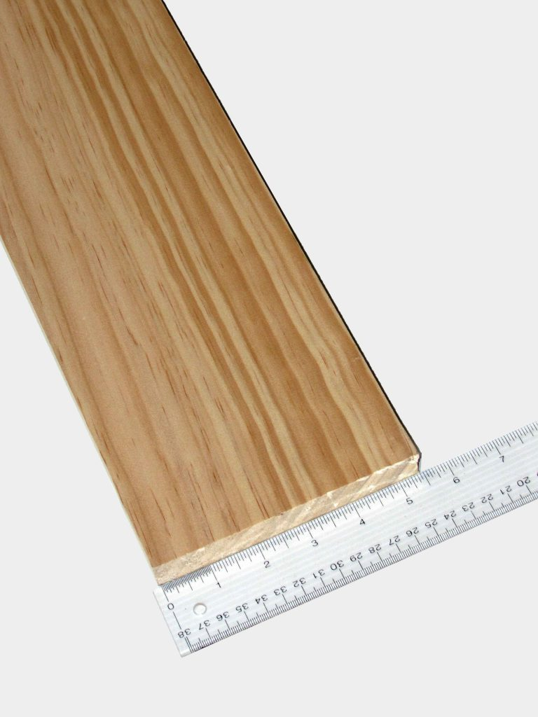 1x6 Clear White Pine Lumber S4s Capitol City Lumber