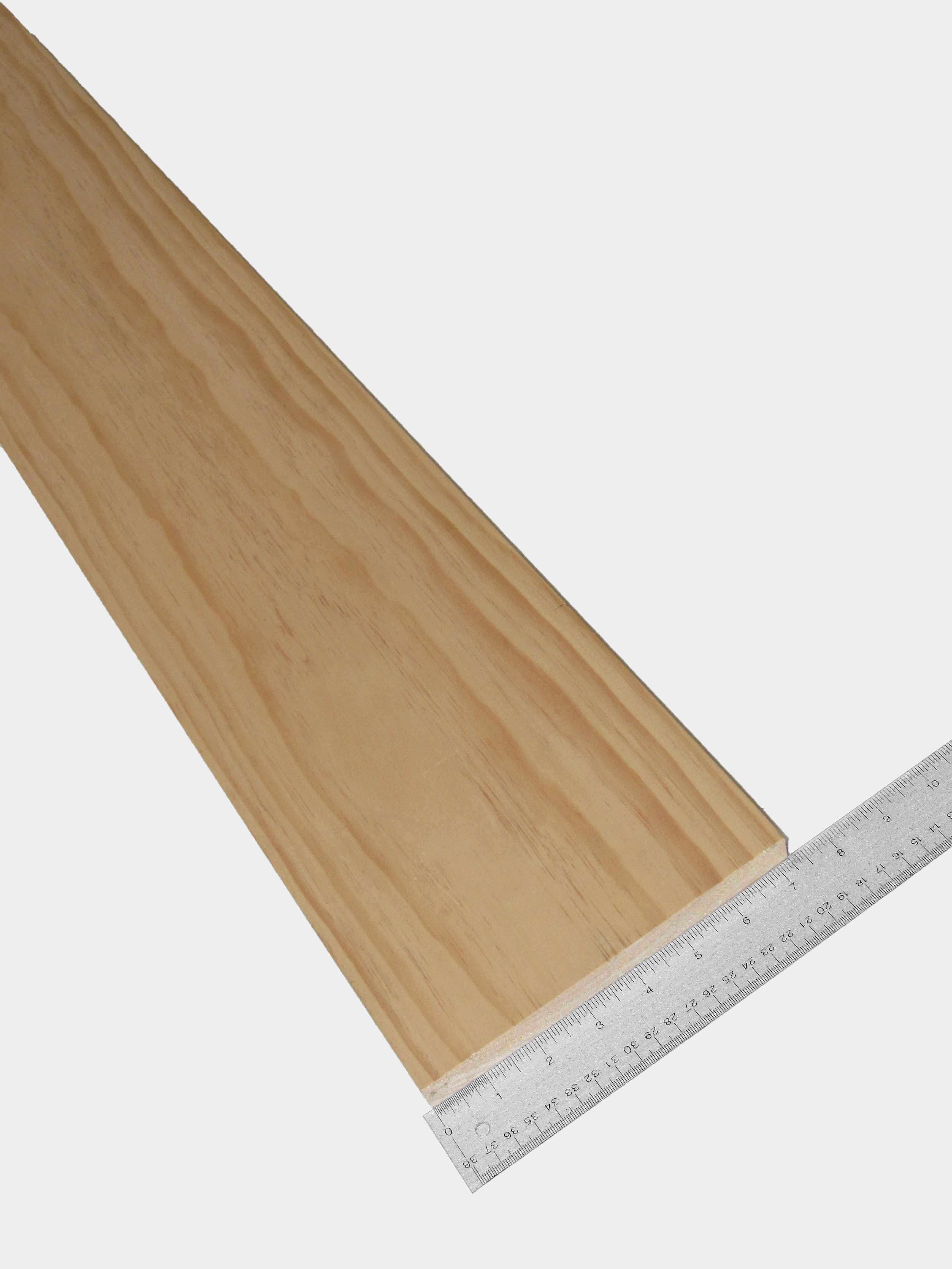1x8 Clear White Pine Lumber S4s Capitol City Lumber