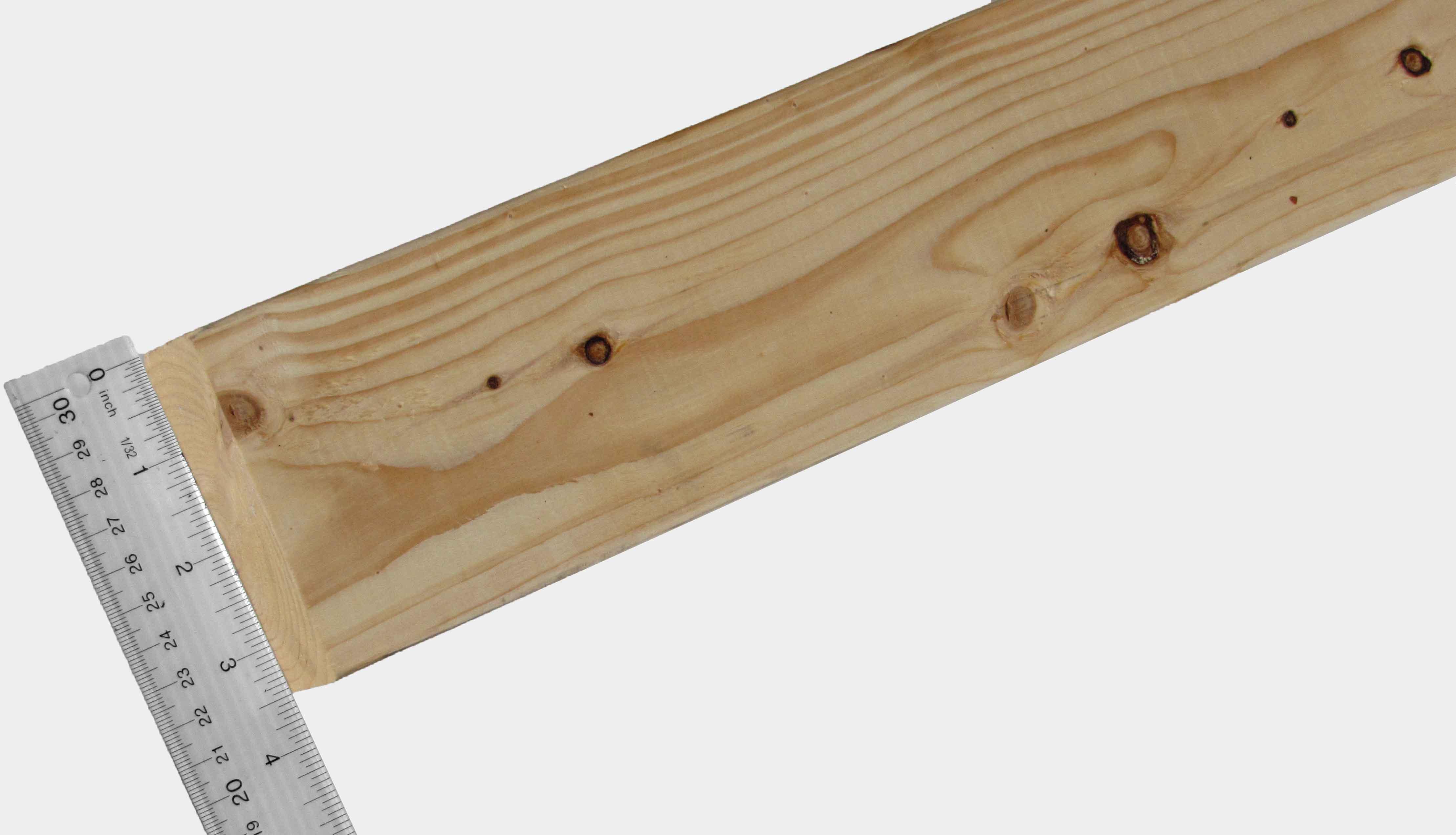 2x4 SPF , Select Premium S4S - Capitol City Lumber