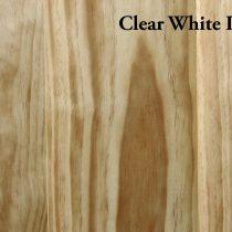 Clear White Pine