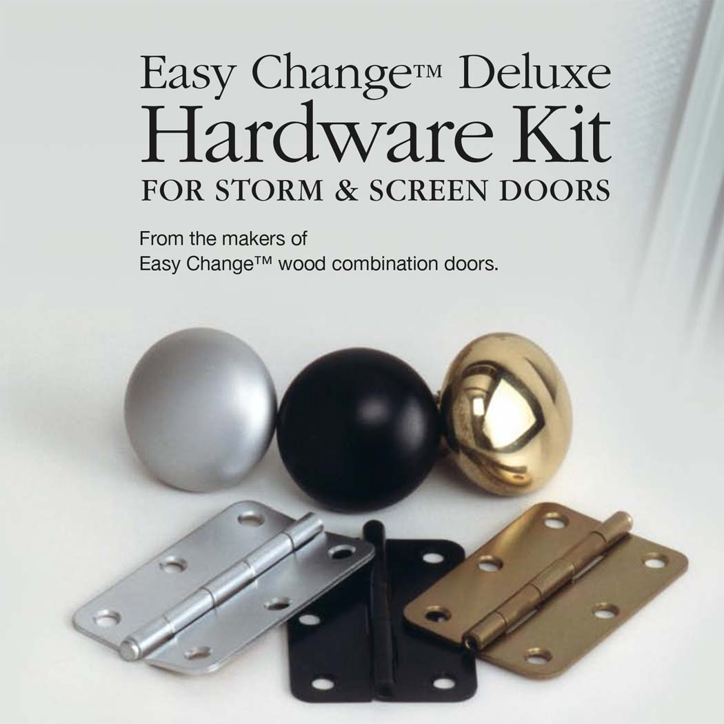 Screen / Storm Door Hardware