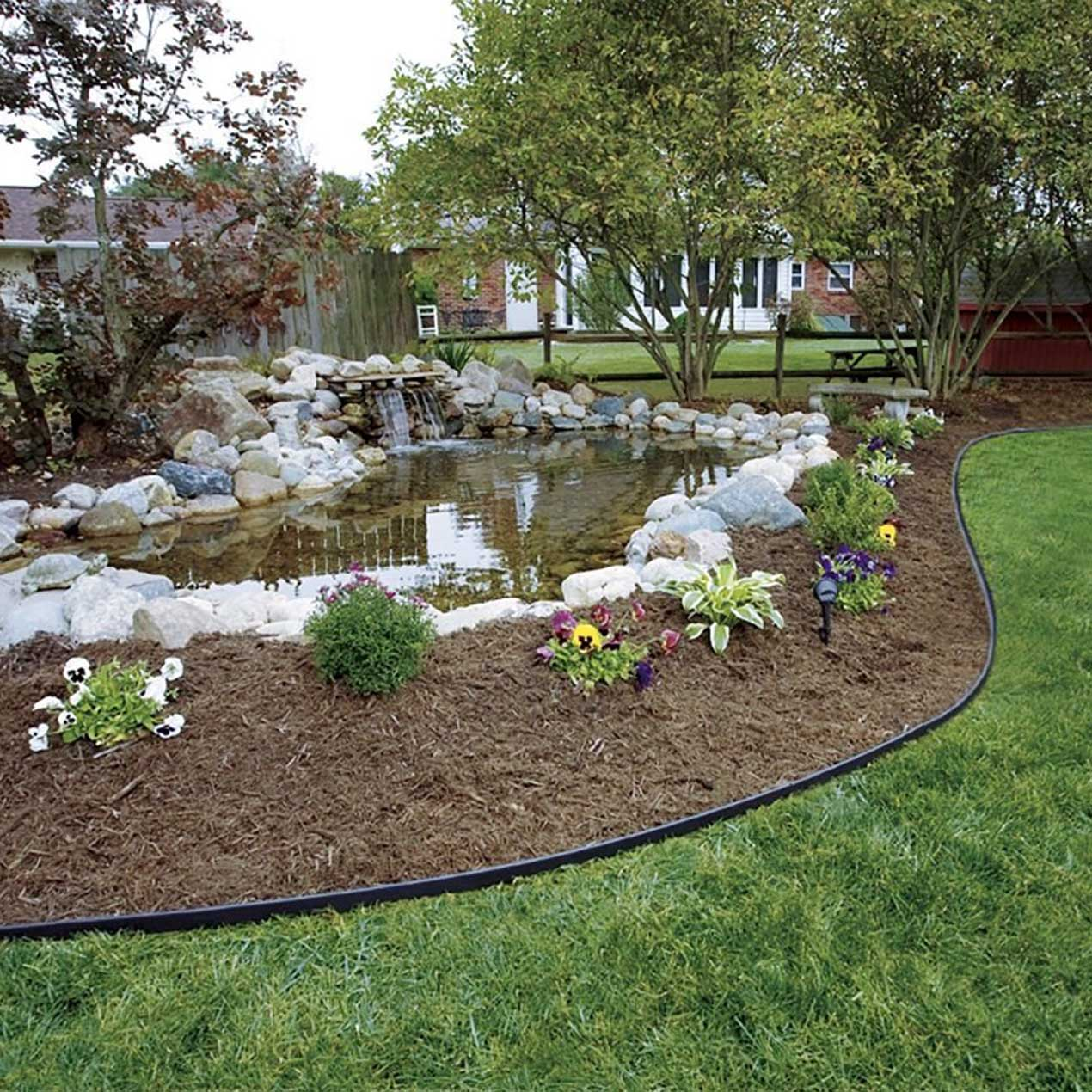 Premium Landscape Edging