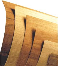 Wood Veneer With A 3m Psa Backer Capitol City Lumber