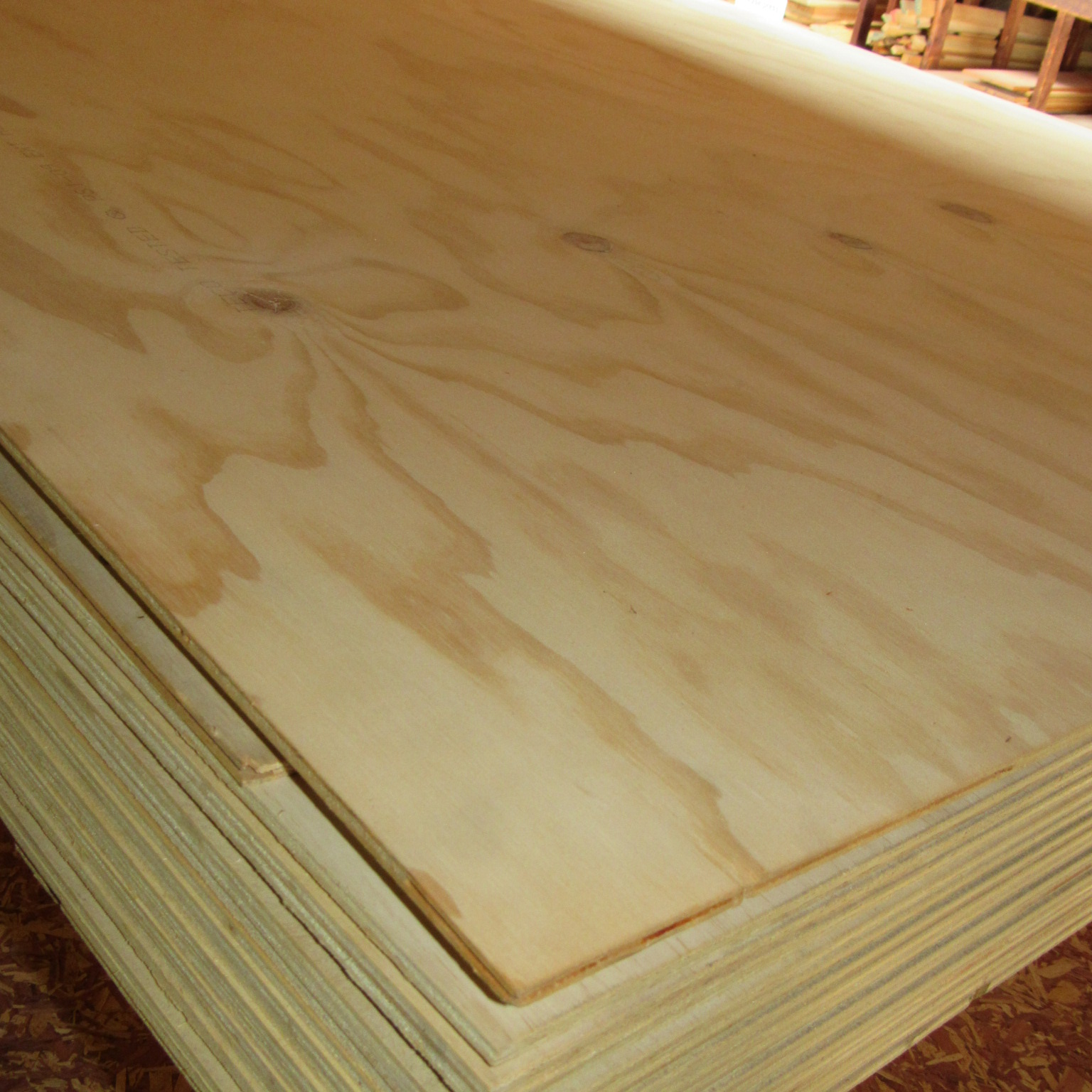 Ac Plywood Capitol City Lumber