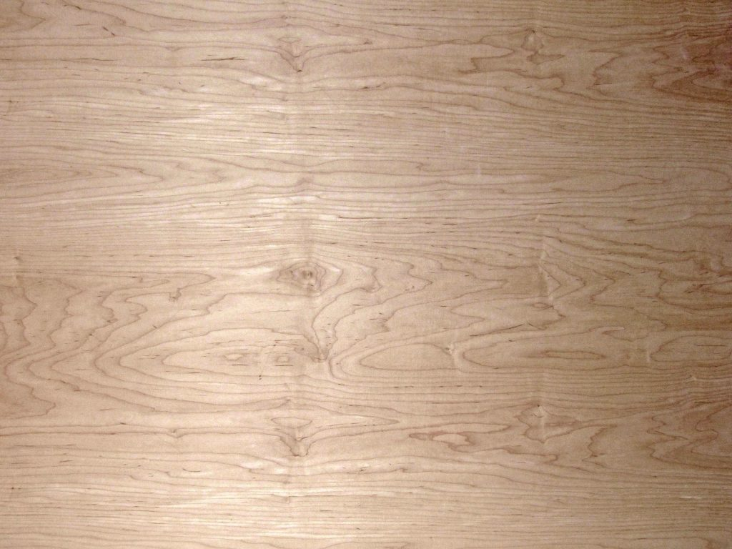 Maple Natural Plywood Capitol City Lumber