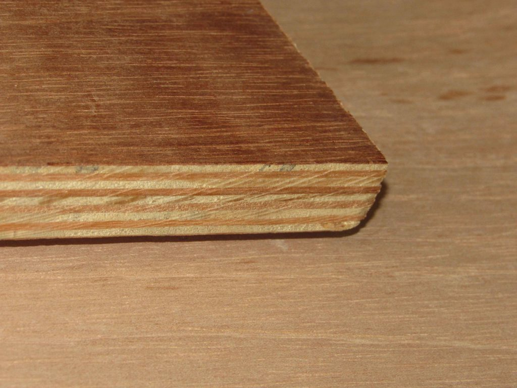 Cedar Spanish Plywood Capitol City Lumber