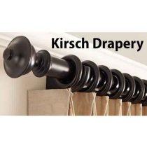 Kirsch Drapery