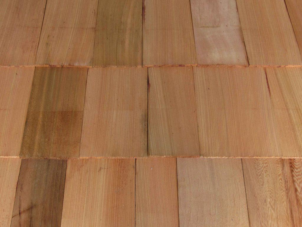 7 Popular Siding Materials To Consider: Cedar Perfection Blue Label Shingles