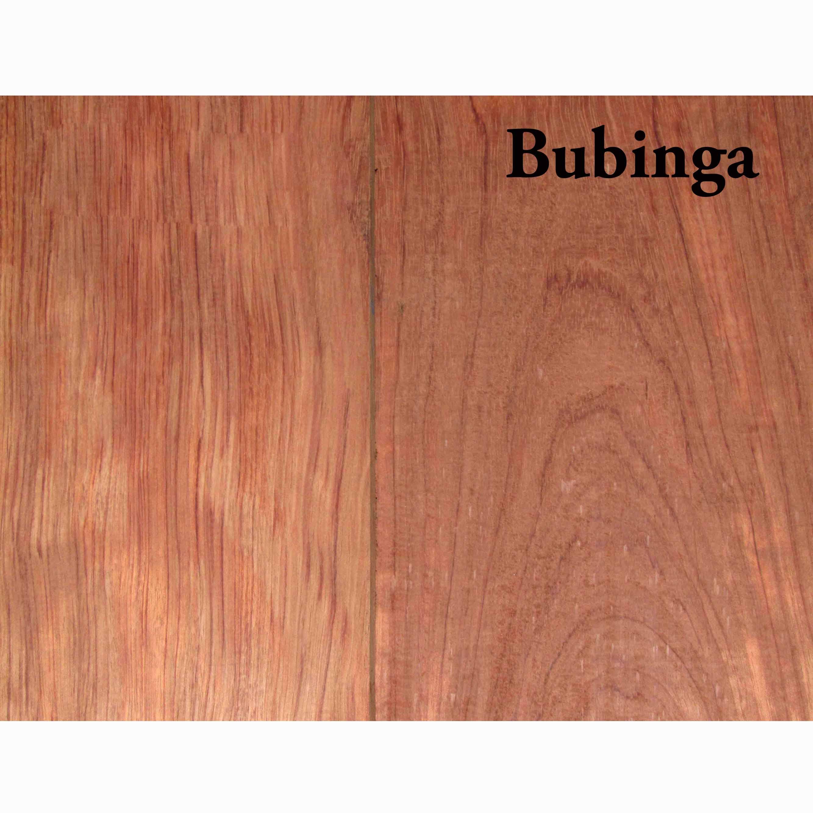 Bubinga (African Rosewood)