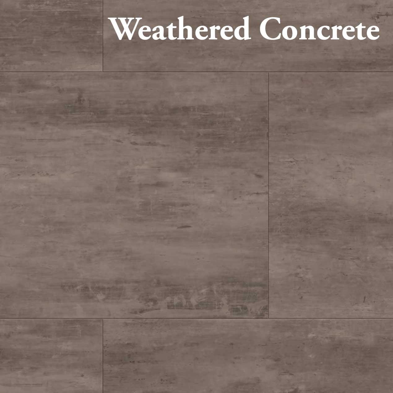 Coretec Plus 174 Large Luxury Vinyl Tile Floating Floor