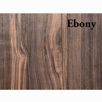 Ebony Macassar