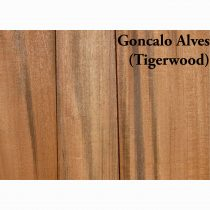 Goncalo Alves (Tigerwood)