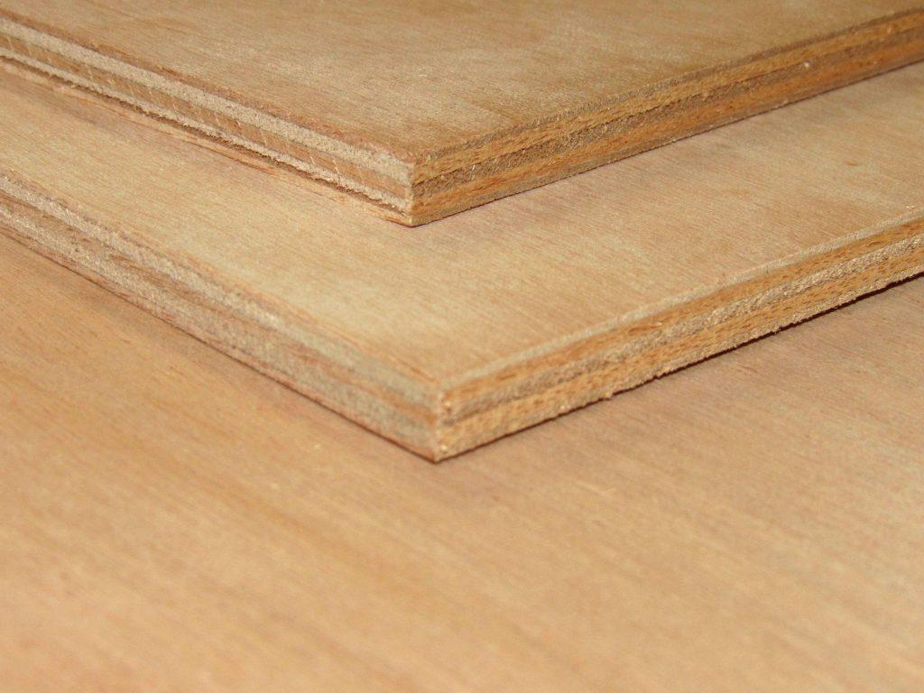 Hechthout 174 Okoume Marine Plywood Capitol City Lumber