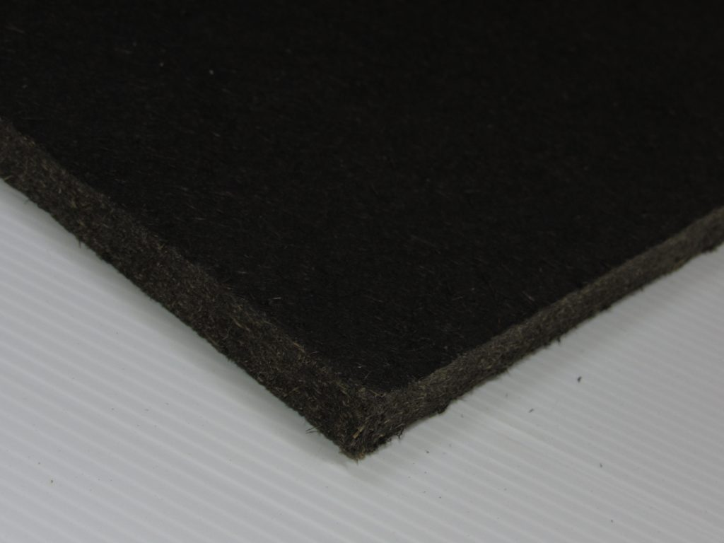 Soundstop Soundproofing Board 4x8 Capitol City Lumber