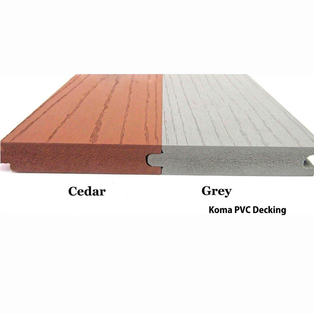Koma Harmony Pvc Porch Flooring Capitol City Lumber