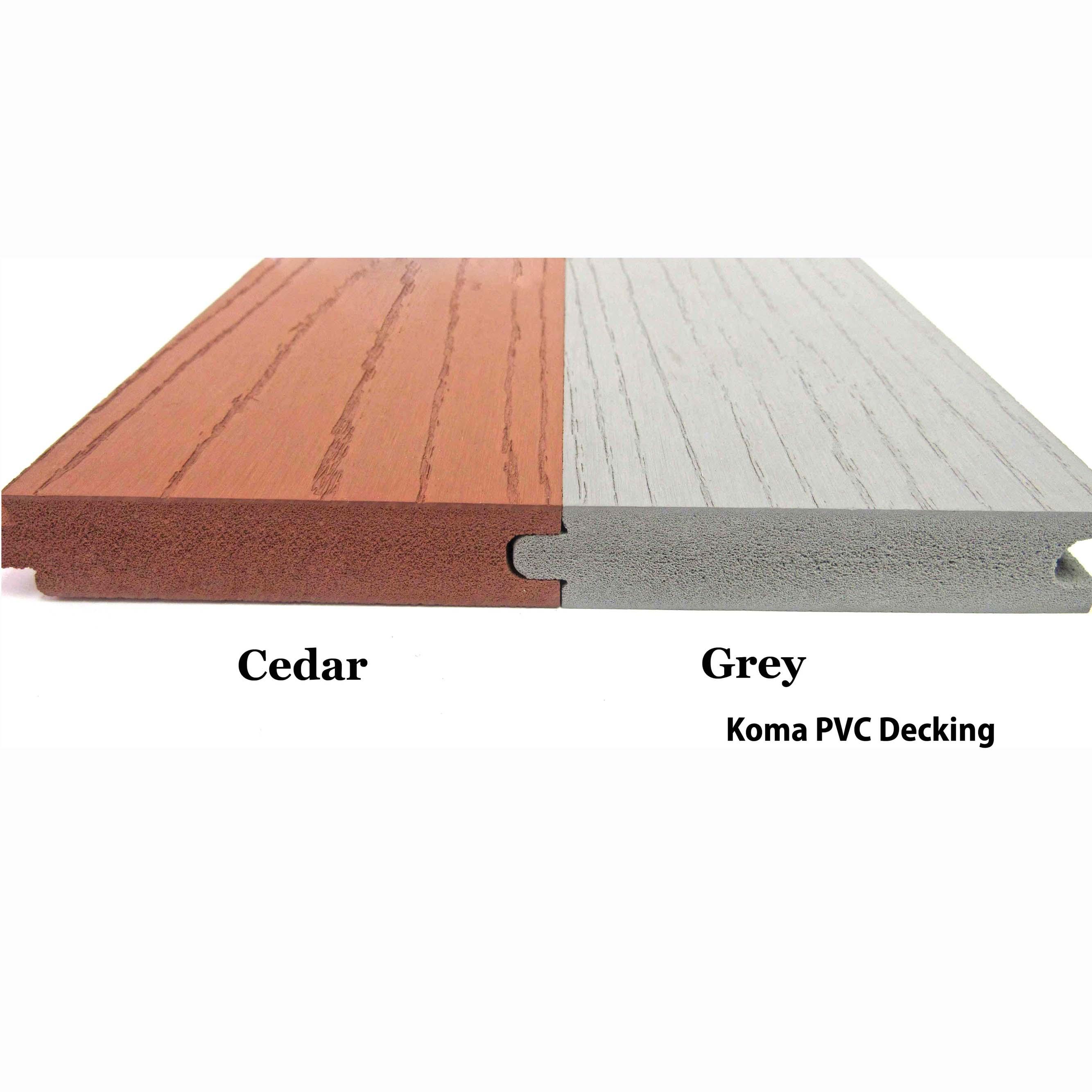 porch x common at flooring shop decking aeratis ft porches com lowes in building floor pl supplies