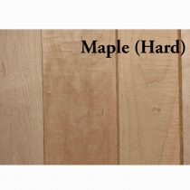 Maple, Hard