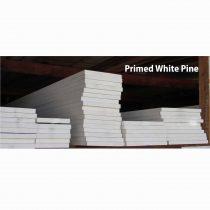 Primed Pine