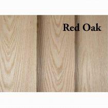 Oak, Red