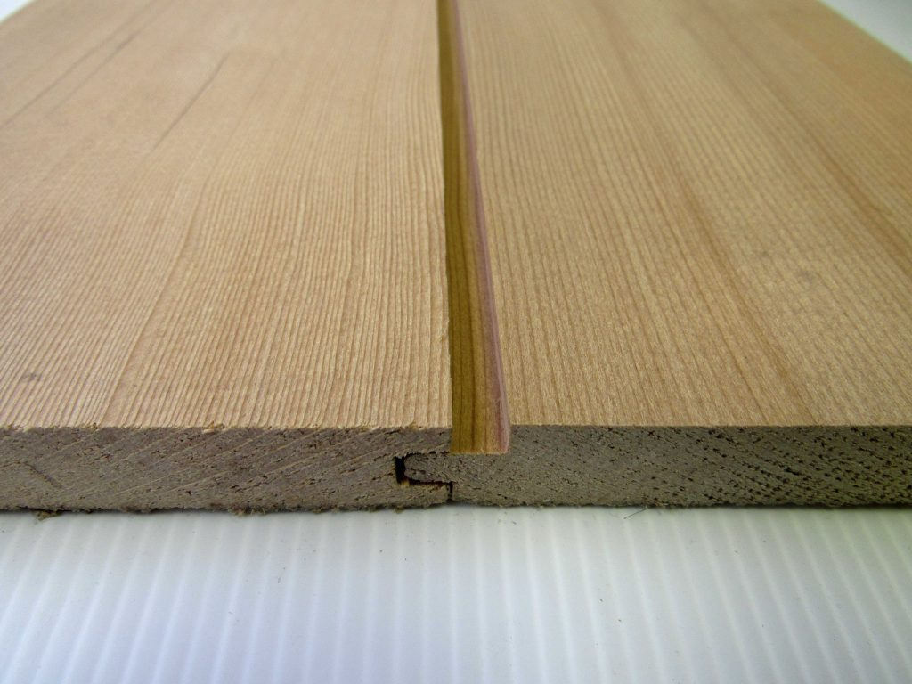 T Amp G Vg Fir Nickel Slot Paneling Capitol City Lumber