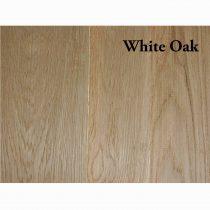 Oak, White