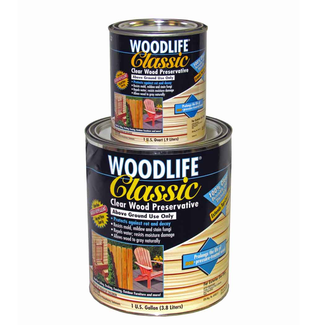 Wood Preservatives
