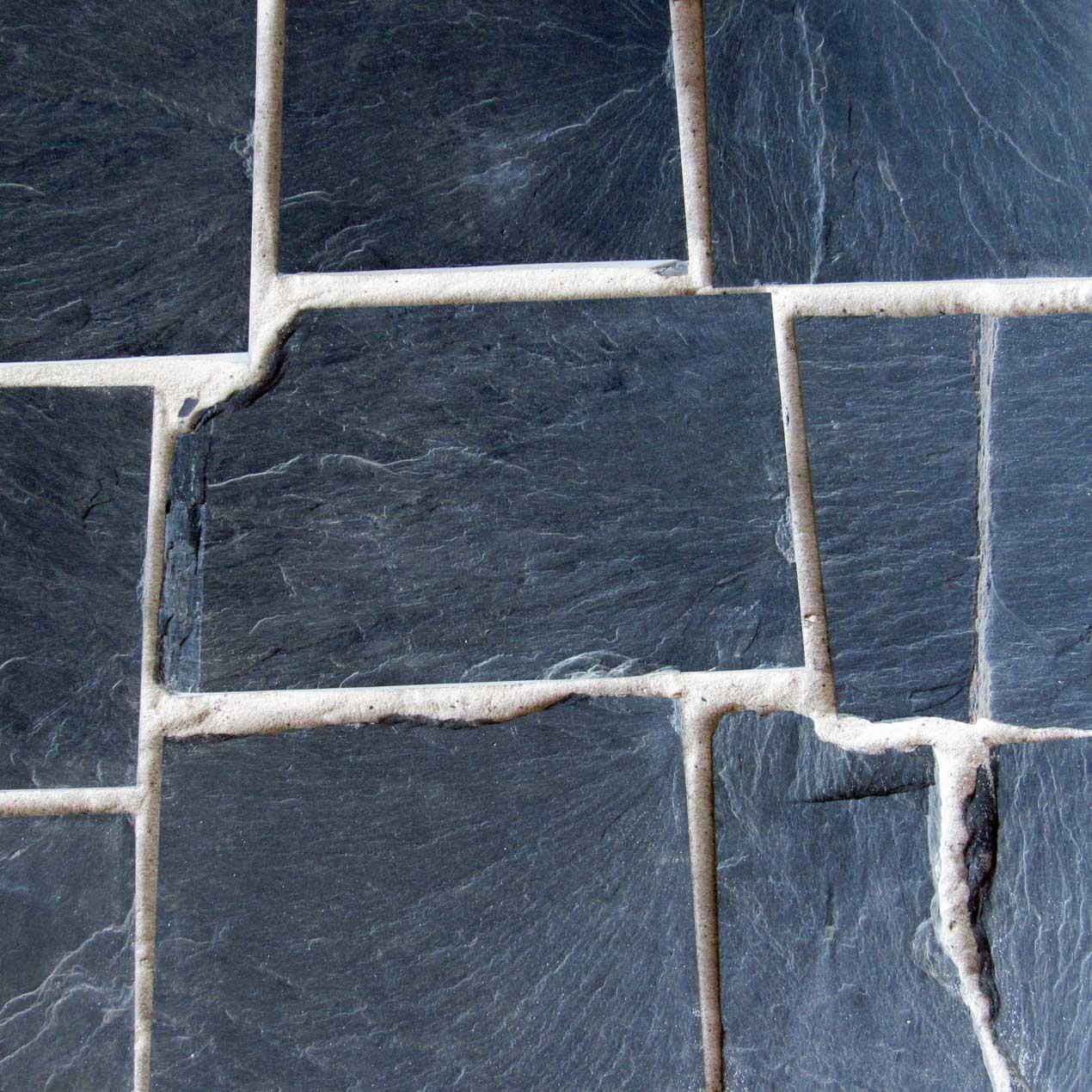 Buckingham Slate Flagstone