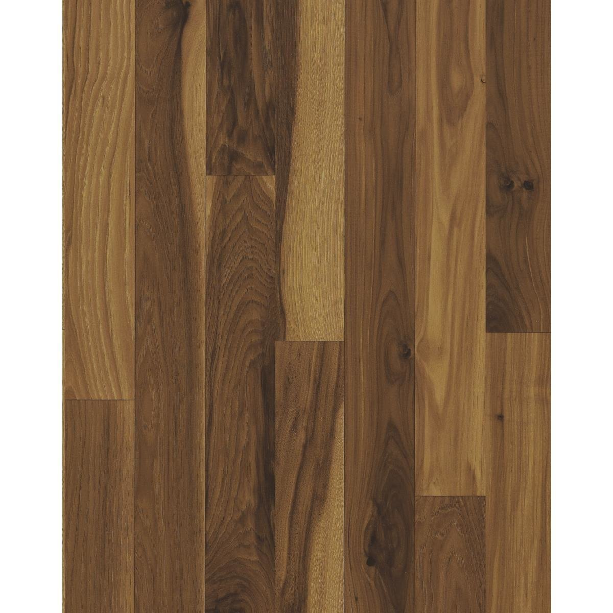 Shaw hickory wood plank laminate flooring capitol city for Shaw laminate flooring