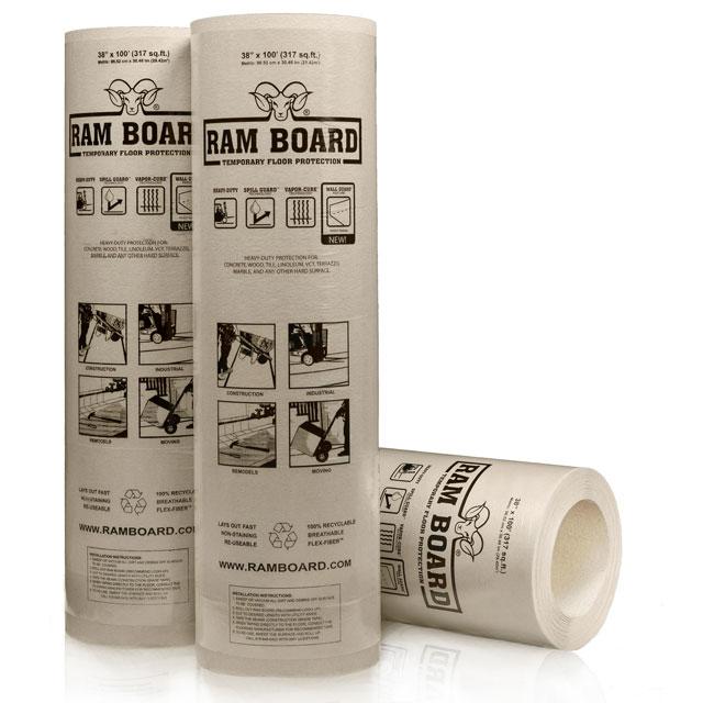 Ram Board Capitol City Lumber