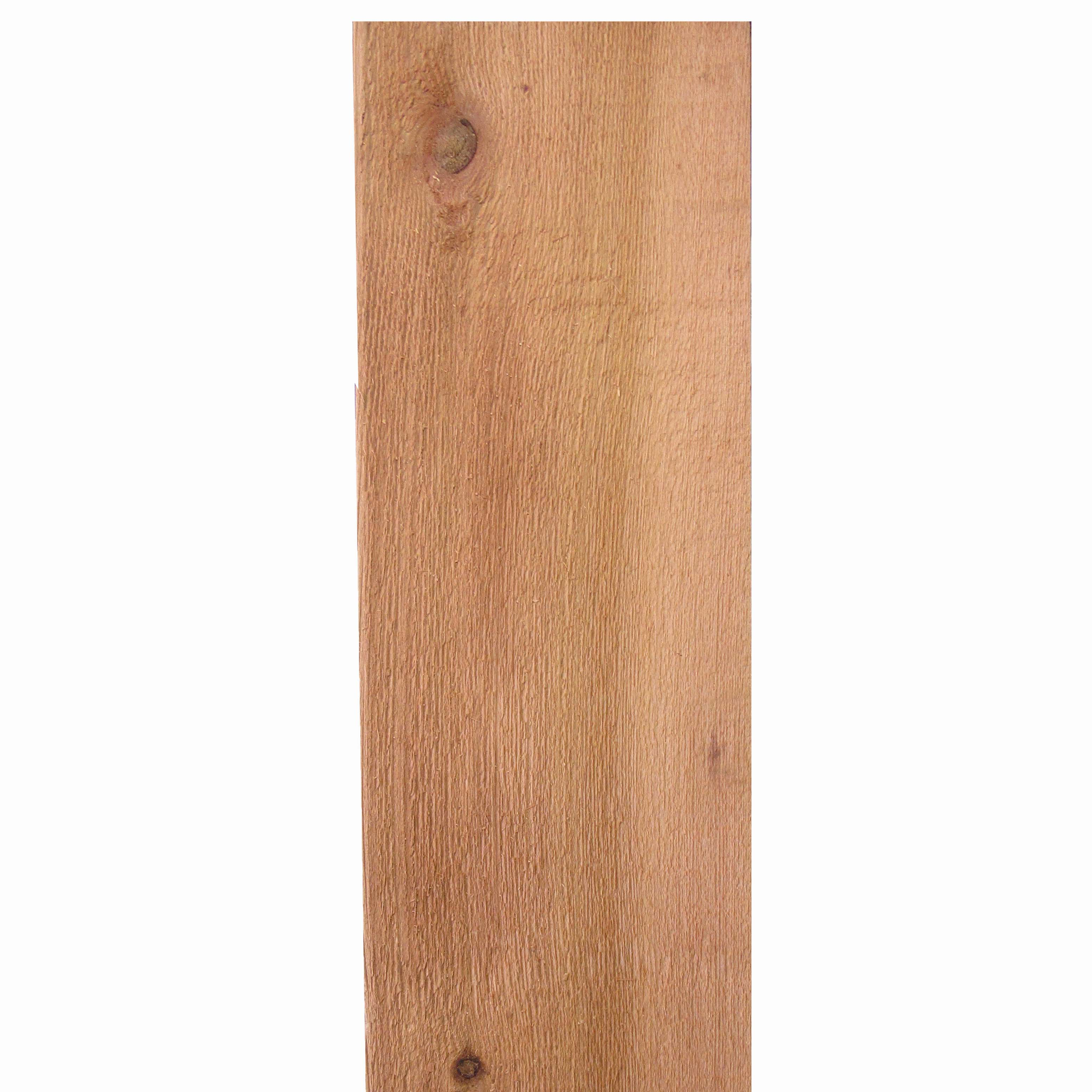 Cedar Fence Picket Square Top 1 Quot X 6 Quot X 6 Capitol